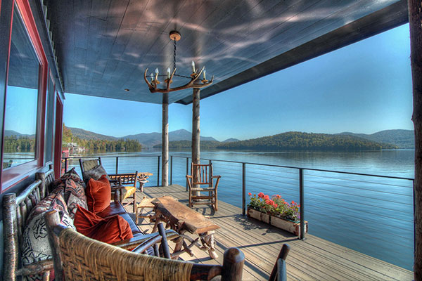 Adirondack Lake Placid Real Estate