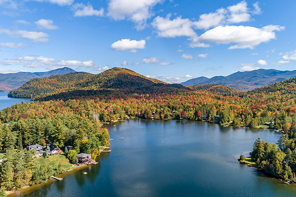 Lake Placid Vacation Rentals