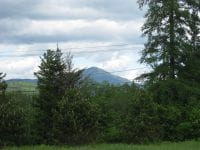 Mountain View From Vacant Land