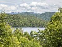 Lake Placid View